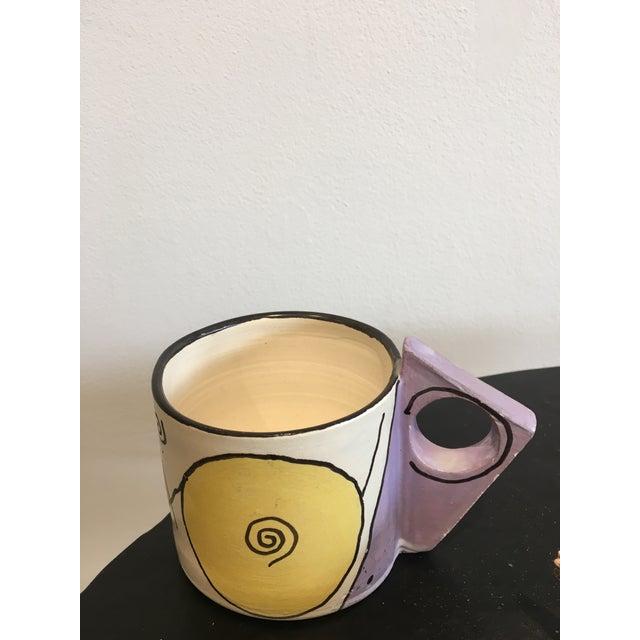 Zoo Gang Memphis Style Ceramic Mug - Image 2 of 5