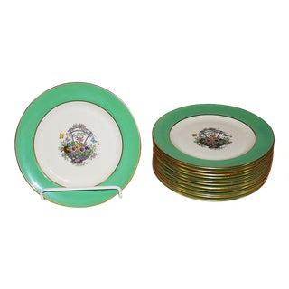 Lexon Plates, Set of 12