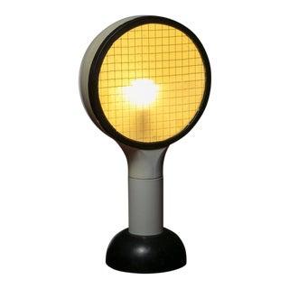 """Drive"" Table Lamp by Adalberto Dal Lago for Bieffeplast For Sale"