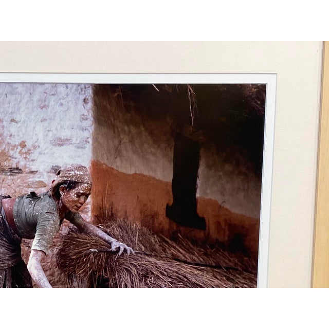 """The Conjure Woman"" Photograph Signed and Numbered by Emerson Matable For Sale In West Palm - Image 6 of 9"
