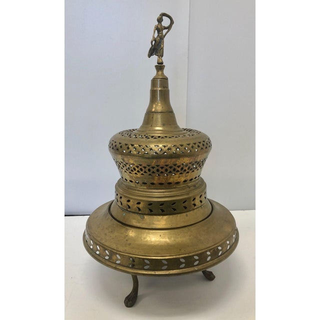Turkish/Morroccan Incense Holder For Sale In Greensboro - Image 6 of 6