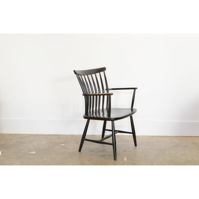 Bengt Akerblom Easy Chair with Arms, 1960's. Mfg: Nesto Sweden