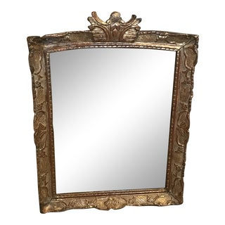 19th Century Giltwood Mirror For Sale