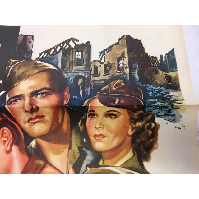 1952 Original Thunderbirds Movie Poster - Image 9 of 10