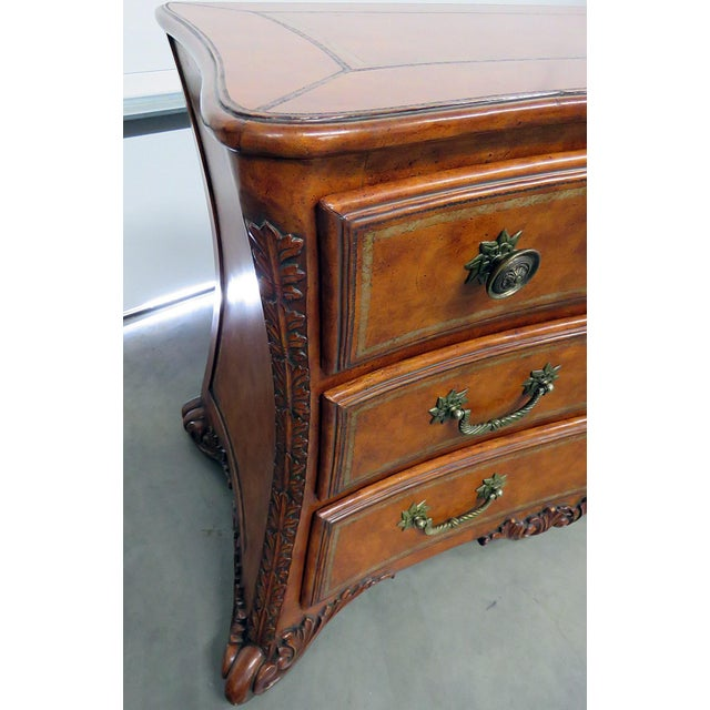 Animal Skin Lineage Chest of Drawers For Sale - Image 7 of 9
