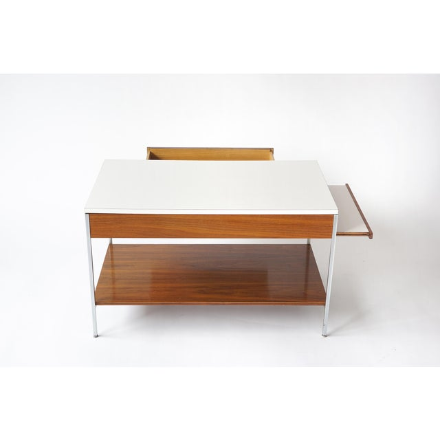 Herman Miller 1950s George Nelson for Herman Miller Coffee Table For Sale - Image 4 of 13