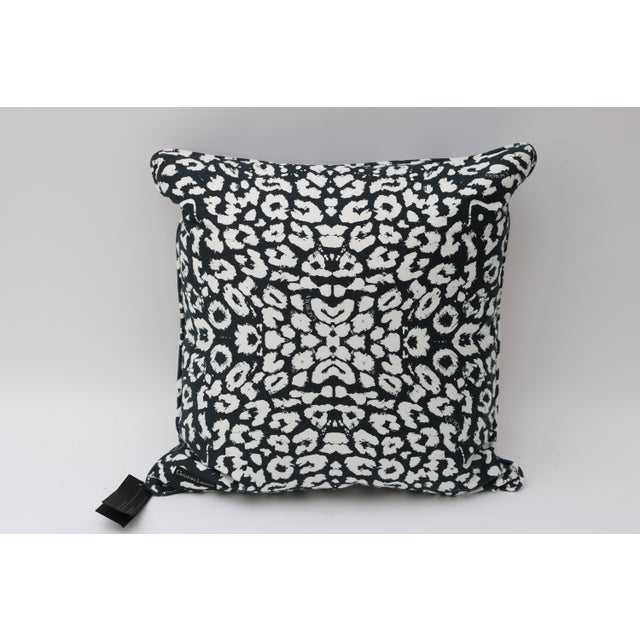 Modern Multi-Colored Christian Lacroix Pillow - Image 5 of 7