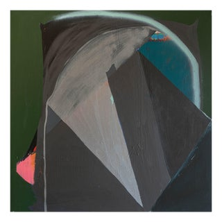 "Paul Behnke ""Golgotha"", Painting For Sale"