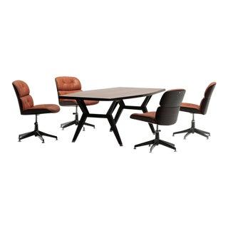 Ico and luisa parisi mim table