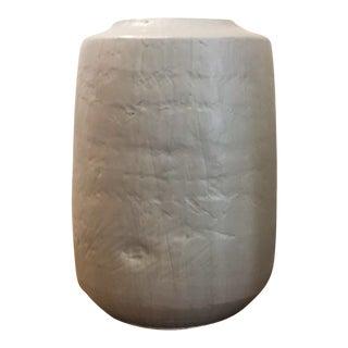 Daniel Reynolds Ceramic Hugging Pot For Sale