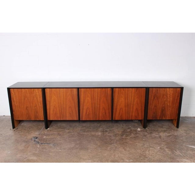 Large Cabinet by T.H. Robsjohn-Gibbings - Image 2 of 10
