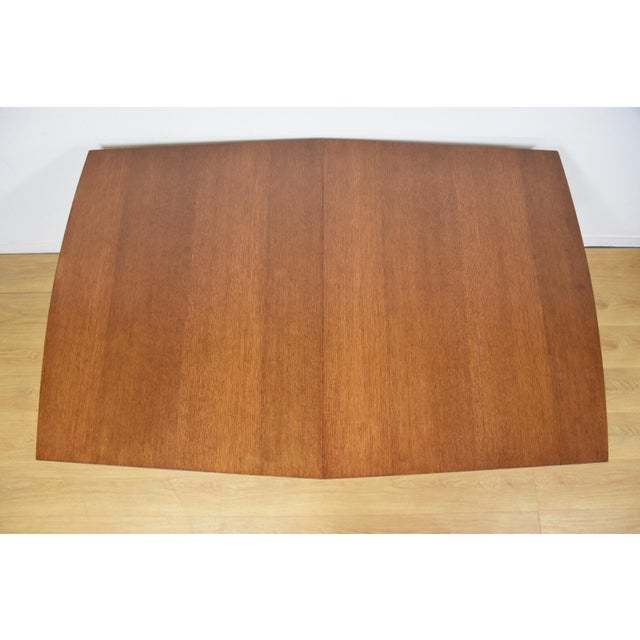 Mid-Century Modern Dining Table - Image 8 of 11