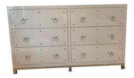 Image of Chrome Standard Dressers