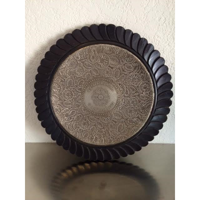 """Blessings Unlimited """"Gracious Platter"""" Tray - Image 2 of 7"""
