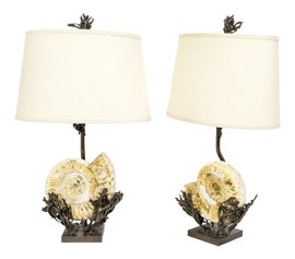 Image of Rustic Table Lamps