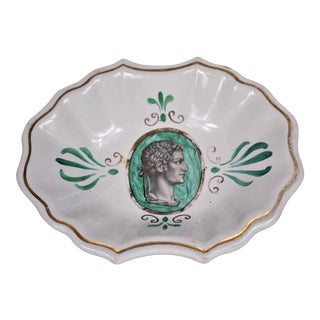 Vintage Italian Tray For Sale