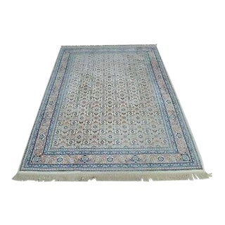 "Karastan #789 Herati 8'8"" x 12' Room Size Rug For Sale"