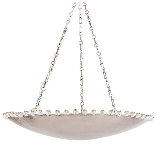 Arteriors Modern Gramercy Chandelier For Sale