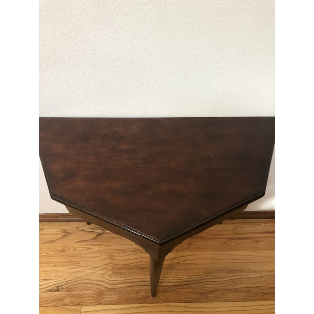 Woodbridge Marseille Console Table For Sale In Denver - Image 6 of 7