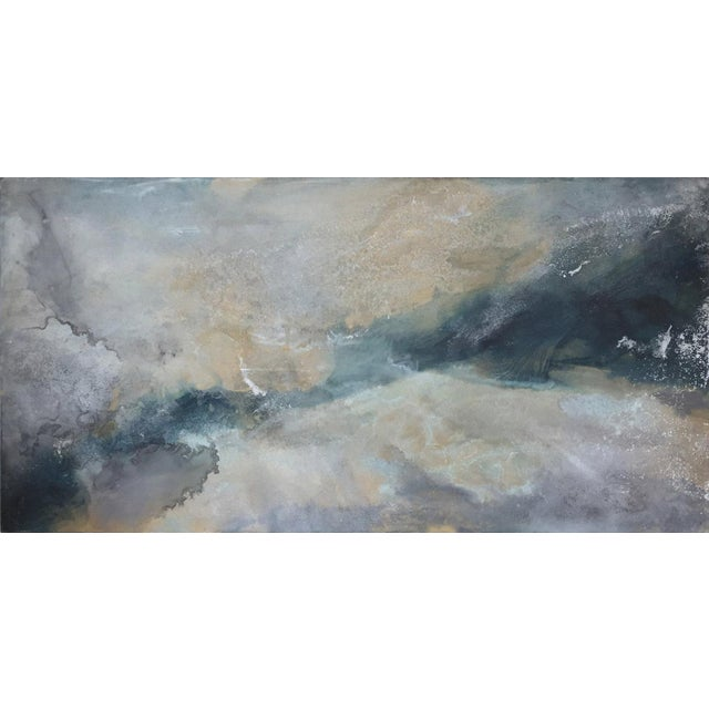 Sheryl Daane Chesnut, Lake (1) Painting, 2017 For Sale In New York - Image 6 of 6
