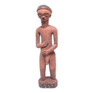Pende Altar Figure For Sale