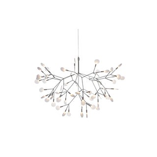 Bertjan Pot for Moooi Heracleum II Copper Pendant