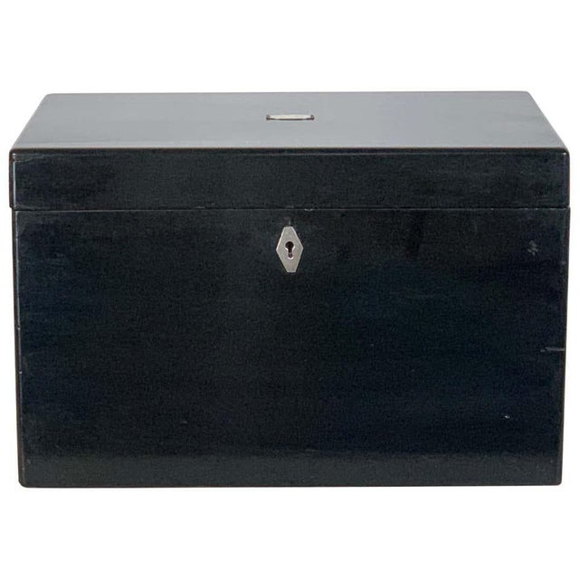 Chinese Export Cigar Humidor For Sale - Image 13 of 13