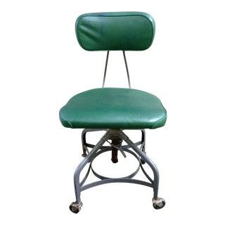Toledo Swivel Desk Chair For Sale