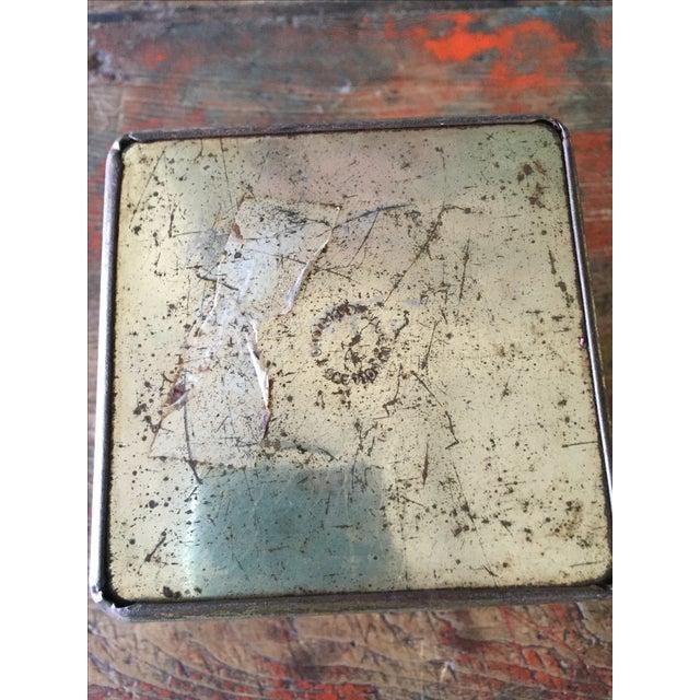 Rustic European Tins - Set of 3 - Image 9 of 10