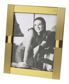 Image of Velvet Picture Frames