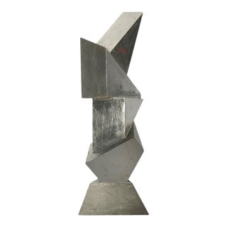 """Balance"" Contemporary Scupture by David Quillin"