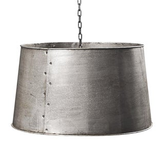 Selamat Designs Tangiers Pendant - Zinc For Sale