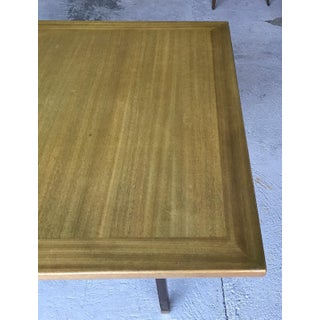 Harvey Probber Dining Table With 6 Chairs Mid Century Preview