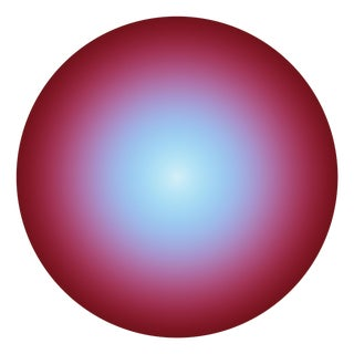 """Paul Snell """"Orb # 201904"""", Photograph For Sale"""