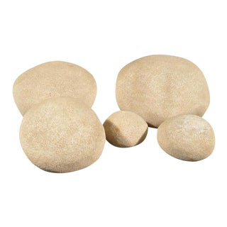 André Cazenave French Light Stones - Set of 5
