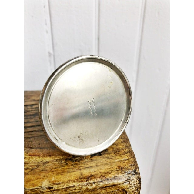 1940s Tiffany & Co Sterling Silver Oil Can Vermouth Dripper For Sale - Image 5 of 6