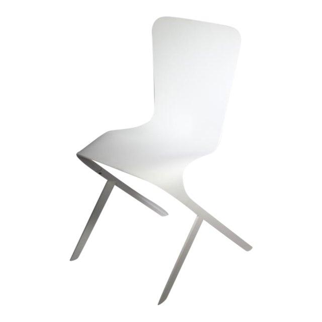 Washington Skin Nylon Chair by Knoll - Image 1 of 5