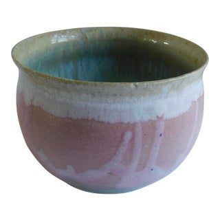 Scandinavian Vintage Ceramic Bowl/Planter