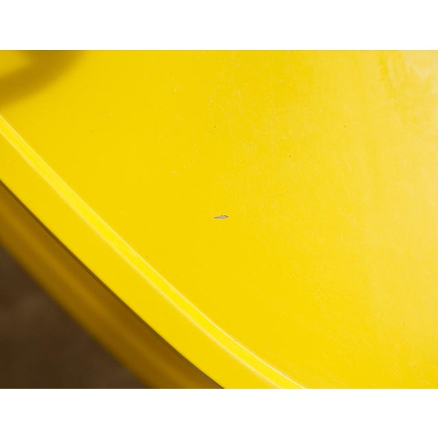 Kartell Italian 2-Tier Trolley Cart - Image 8 of 8