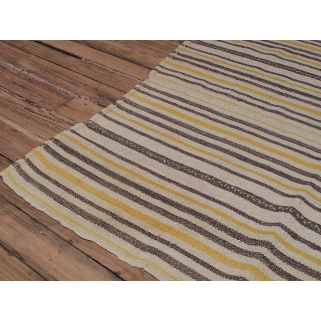 Striped Jajim For Sale - Image 4 of 8