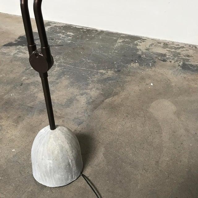 Zeus \'Tree Light\' Floor Lamp (Tall) by Ron Arad | Chairish