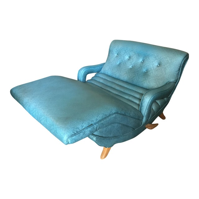Contour Lounger Chaise Two Seater - Image 1 of 5