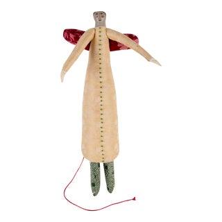 Charla Khanna Vintage Doll