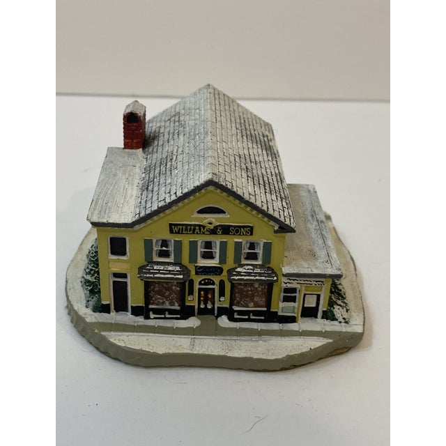 Vintage Country Store Sculpture For Sale - Image 11 of 11