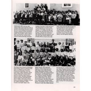 """1984 """"Virginia's Northern Neck"""" Coffee Table Book Preview"""