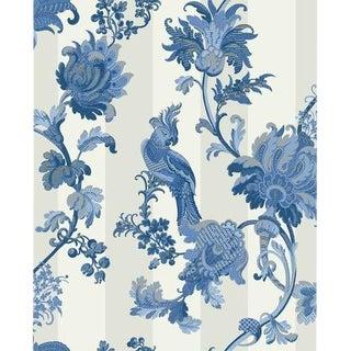 Cole & Son Zerzura Wallpaper Roll - China Blue For Sale