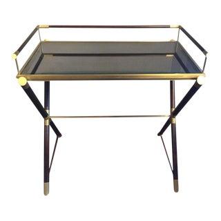 Modern Ferguson Copeland Bar Table For Sale