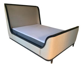 Image of Danish Modern Beds