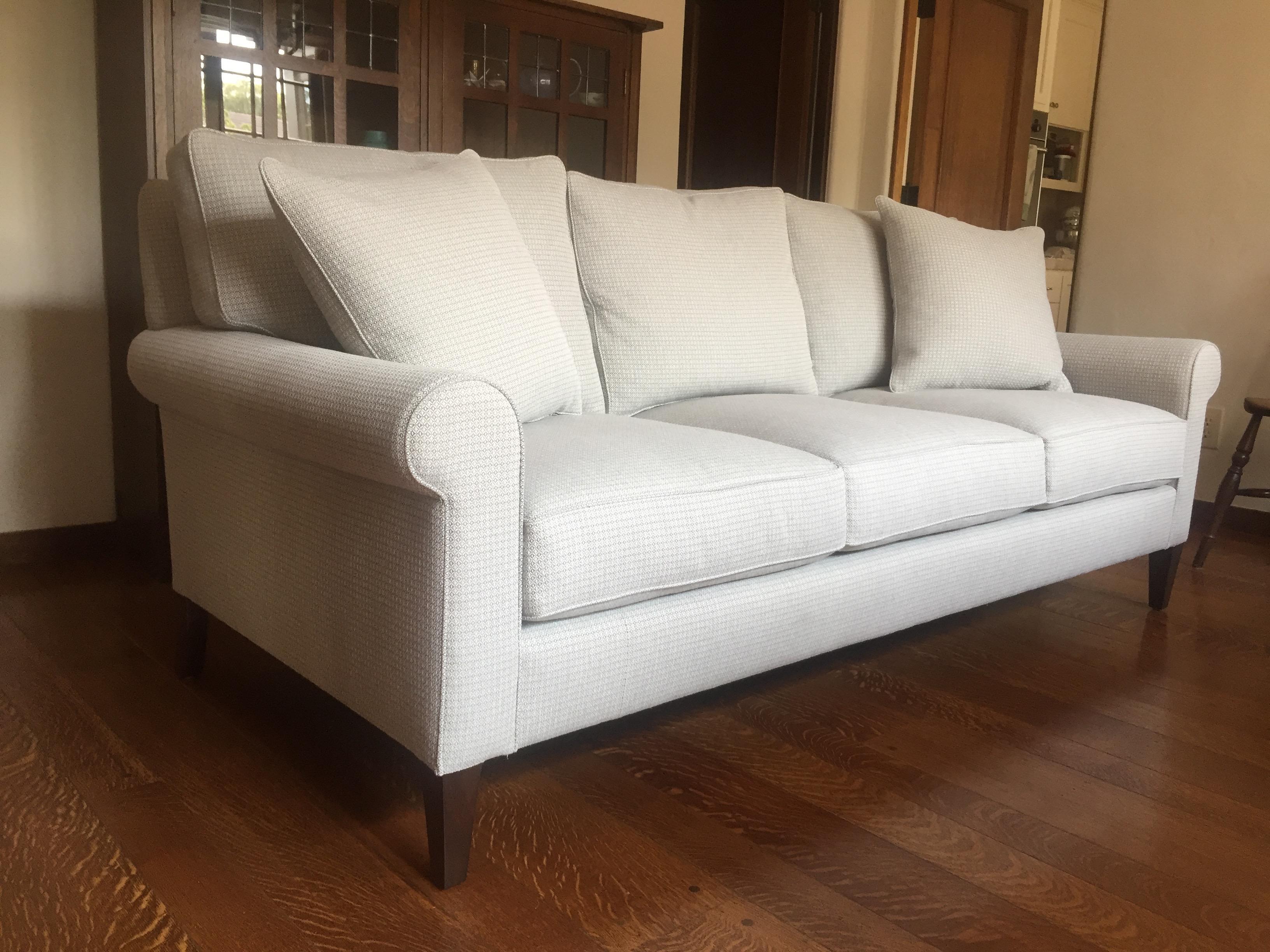 Kiln Dried Hardwood Frame Sofa - Prabhakarreddy.com -