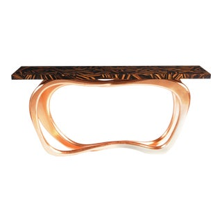 Infinity Console From Covet Paris For Sale